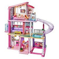 Barbie Dreamhouse Dollhouse Playset