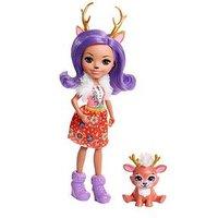 Enchantimals Enchantimals Danessa Deer Doll