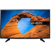 Lg Lg 32Lk610Bplb 32 Inch, Hd Ready, Freeview, Smart Tv