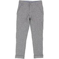 Timberland Boys Pique Cuffed Jogging Bottoms, Dark Grey, Size 6 Years