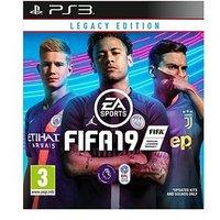 Playstation 3 Fifa 19 Legacy Edition - Ps3