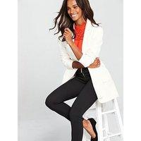 Armani Exchange Giacca Blazer, Giacca, Size S, Women