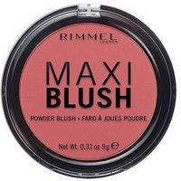 Rimmel Maxi Blush, Exposed, Women