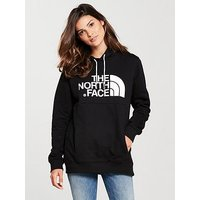 THE NORTH FACE Drew Hoodie - Black, Black, Size Xl, Women