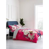Joules Bircham Bloom Cotton Percale Duvet Cover