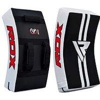 Rdx Heavy Arm Pad Gel Kick Shield