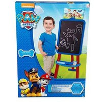 Paw Patrol Paw Patrol Double Sided Floor Standing Easel