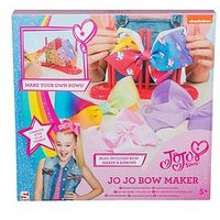 Jo Jo Siwa Bow Maker