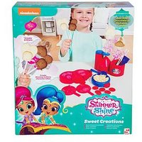 Shimmer And Shine Sweet Creations
