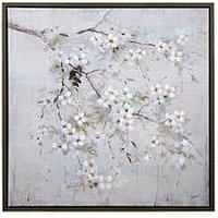 Gallery Spring Blossom Framed Wall Art