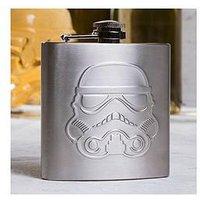 Original Storm Trooper Hip Flask, One Colour, Women