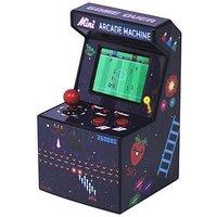 Retro Mini Arcade Handheld Machine With 240 Fun Games, One Colour, Women