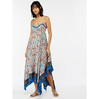 Monsoon Myla Dress - Print