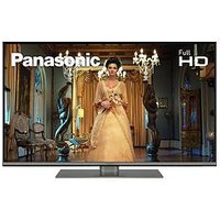 Panasonic Tx-43Fs352B 43 Inch, Full Hd, Smart Tv