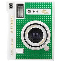 Lomography Lomo Instant Automat Instant Camera  - Instant Camera With 20 Pack Of Paper sale image