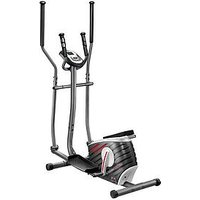 Body Sculpture The Magnetic Elliptical Cross Trainer