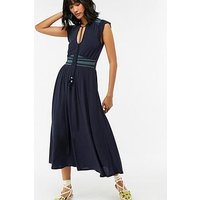 Monsoon Sophie Embroidered Dress
