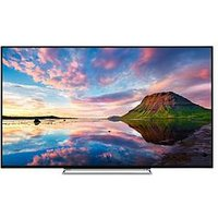 Toshiba 49U5863Db, 49 Inch, 4K Ultra Hd, Hdr, Smart Tv