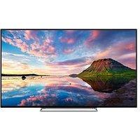 Toshiba 43U5863Db, 43 Inch, 4K Ultra Hd, Hdr, Smart Tv