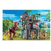 Playmobil Playmobil 9429 Dino'S Hidden Temple With T-Rex