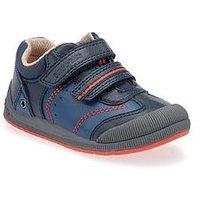 Start-rite Tough Bug Toddler Boys Shoe, Navy, Size 9 Younger