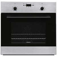 Hotpoint Mmy50Ix 60Cm Single Electric Oven  - Oven With Installation