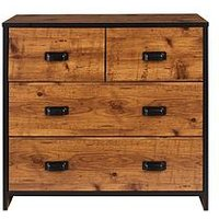 Product photograph showing Jackson Kids 2 2 Drawer Chest