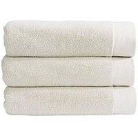 Christy Luxe Super Soft Luxury Turkish Cotton Bath Sheet 730Gsm - Bath Towel