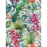 Product photograph showing Superfresco Easy Aloha Tropical Wallpaper
