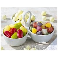 Product photograph showing Waterside Trio Serving Bowl