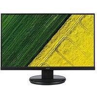 Acer K272Hlebid 27 Inch Full Hd Zeroframe 4Ms Monitor
