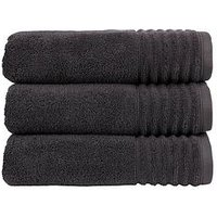 Christy Adelaide 100% Combed Cotton Towel Collection - Bath Sheet