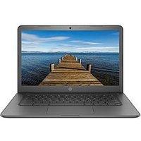 HP Chromebook 14in