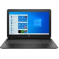 HP Pavilion 15 Black