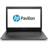 HP Pavilion 17 Black