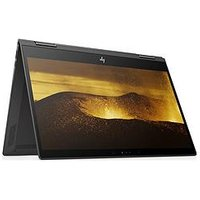 HP ENVY x360 (Black)