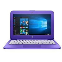 HP Stream 11 Purple