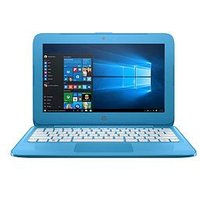 HP Stream 11 Blue
