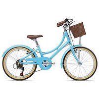 Adventure Bluebell 20 Inch Kids Heritage Bike