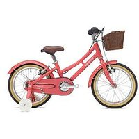 Adventure Babycinno 16 Inch Kids Heritage Bike