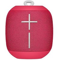 Ultimate Ears Ue Wonderboom Bluetooth Speaker - Raspberry
