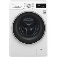 Lg F4J6Tn1W 8Kg Load, 1400 Spin Washing Machine