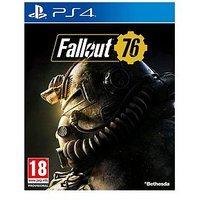 Playstation 4 Fallout 76 - Ps4
