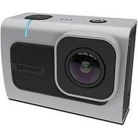 Kitvision Kitvision Venture 720P Resolution 5 Mega Pixel Action Camera And Built-In Lcd Display - White