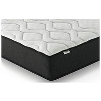 Product photograph showing Dormeo S Plus Mattress