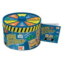 Jelly Belly Jelly Belly Bean Boozled Minions Edition Jumbo Spinner Tin 95g, One Colour, Women