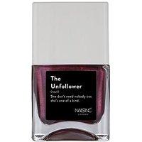 Nails Inc Life Hack, The Unfollower, Purple, Women