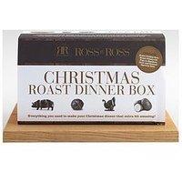 Ross & Ross Ross And Ross Roast Dinner Box, One Colour, Women