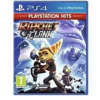 Playstation 4 Playstation Hits - Ratchet And Clank - Ps4