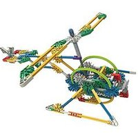 Knex Power & Play 50 Model Motorised Building Set